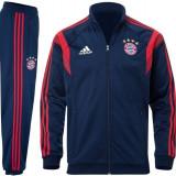Trening barbat Adidas FC Bayern Munchen 2014/2015 - trening original - conic