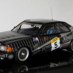 AUTOart Mercedes 500SEC Laguna Seca 1:43 - Macheta auto