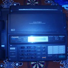 Fax panasonic - Telefon fix