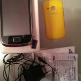 Telefon mobil Samsung Galaxy Mini 2, Negru, Neblocat - SAMSUNG GALAXY MINI 2 - SUPER OFERTA