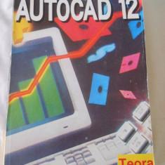 QUE DEVELOPMENT GROUP - AUTOCAD 12 - Manual Autocad, Teora