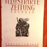 Ziare cu ilustratii din WW2 - Illustrirte Zeitung Leipzig