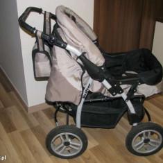 Carucior copii Sport - Cărucior TAKO Drifter 7 in 1