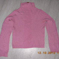 Maleta roz - Helanca dama, Marime: L
