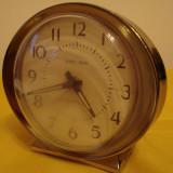 Ceas desteptator - Ceas masa desteptator BABY BEN WESTCLOX (vechi, colectie)