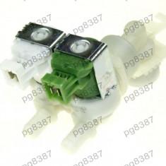 Electrovalva masina de spalat AEG, 2 iesiri, KPL, 1468766397 - 327272