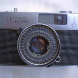 Rar aparat cu film 1/2 format Fed Micron Olimpic