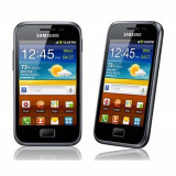 Samsung Galaxy Ace Plus (GT-S7500) - Telefon mobil Samsung Galaxy Ace Plus