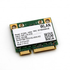 MODUL Wireless 802.11n Half MiniPCI-E - INTEL WiFi Link 5100 512AN_HMW Toshiba