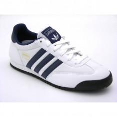 Adidasi originali - ADIDAS DRAGON - Adidasi copii, Marime: 37 1/3, Culoare: Alb