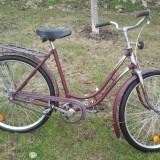 Bicicleta Dama, 19 inch, 26 inch, Numar viteze: 1 - BICICLETA NSU VINTANGE (PT BUCURESTI O POT ADUCE PERSONAL)
