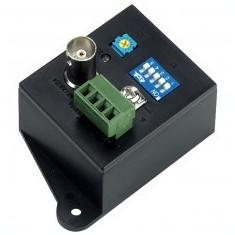 Video Balun activ (trasnmitter) VIDY TTA111VT, Altele