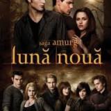 Saga Amurg: Luna Noua. Cartea ilustrata a filmului, Mark Cotta Vaz - CARTE NOUA
