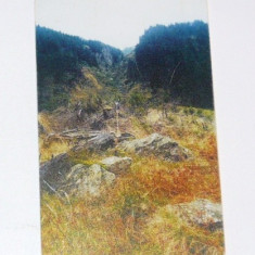 Cartela telefonica - PEISAJ - NATURA - BOLOVANIS - PEISAJ MONTAN - 2001 - 2+1 gratis pt produse la pret fix - RBK4350 - Cartela telefonica romaneasca