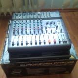 Mixere DJ Behringer - SISTEM AUDIO MIXER + BOXE