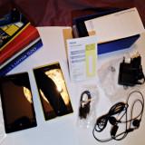 Telefon mobil Nokia Lumia 520, Negru, Vodafone - NOKIA LUMIA 520 - NOU (IN CUTIE) - 550 RON NEGOCIABIL (CertificatGarantie)