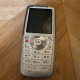 Telefon Alcatel, Argintiu, Nu se aplica, Neblocat, Fara procesor, Nu se aplica - Alcatel OT757 - 59 lei