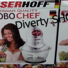 Robot Bucatarie - Robot de bucatarie - ROBOCHEF - Robo CHEF