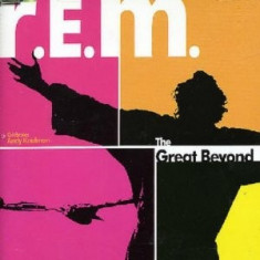 REM - The Great Beyond - CD single original - Muzica Pop sony music