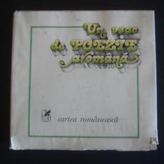 UN VEAC DE POEZIE AROMANA {1985, introducere si prezentarile autorilor: Hristu Candroveanu, Editie si note: Kira Iorgoveanu} - Carte poezie