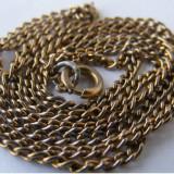 Lant vechi din argint (5) - de colectie - Lantisor argint