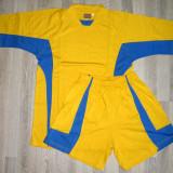 ECHIPAMENT FOTBAL / HANDBAL ANTRENAMENT - Set echipament fotbal, Marime: Masura unica