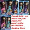 Papusa, 6-8 ani, Fata - Papusi pt fetite SOFIA, NOI