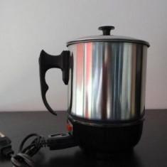 Fierbator - Cana Electrica
