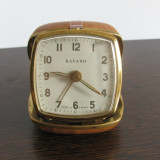 Ceas desteptator - Ceas de masa mecanic francez marca Bayard