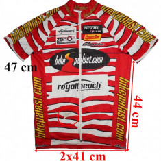 Tricou ciclism, barbati, marimea S !!!PROMOTIE2+1GRATIS!!!, Tricouri