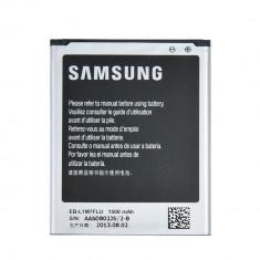 Baterie Acumulator Samsung Galaxy S3 Mini I8190 EB-F1M7FLU Original, Li-ion