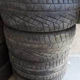Anvelope iarna - 4 buc iarna 2 Pirelli 235/45 r17 si 2 Bridgestone 225/45 r17