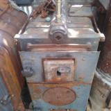Centrala termica mixta din fonta