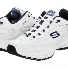 Adidasi barbati - Pantofi sport barbati SKECHERS Juke | Produs original | Se aduce din SUA | Livrare in cca 10 zile lucratoare de la data comenzii