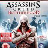 Jocuri PS3, Actiune, 12+, Single player - Assassins Creed Brotherhood PS3