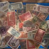 Vand bancnote vechi straine si romanesti