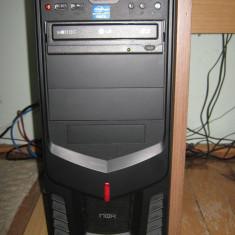 Sistem desktop pc intel core i5, 8 gb ram, hard 2 tb, placa video Asus geforce GTX 660 - Sisteme desktop fara monitor Asus, Intel 2nd gen Core i5, Peste 3000 Mhz, 1-1.9 TB, Socket: 1155
