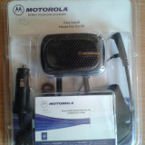 Motorola Hands-free Car Kit