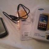 Telefon mobil Samsung Galaxy Mini 2, Negru, Neblocat - Samsung Galaxy mini 2 S6500D