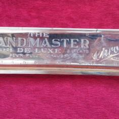Muzicuta Bandmaster Chromatic - cu schimbator