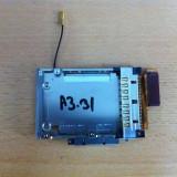 Modul PCIMCIA Apple Powerbook G4 17  A3.31