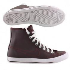 Adidasi barbati - Bascheti originali - NIKE GO MID 454414 600