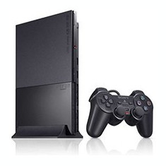PlayStation 2 Sony - Vand Ps2