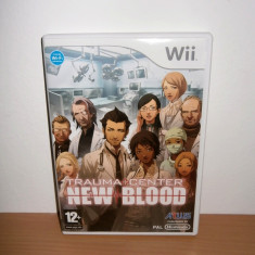 Jocuri WII U - Joc Wii / Wii U - Trauma Center: New Blood