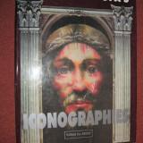 Tablou - Stefan Popa Popas - Iconographies (Album)