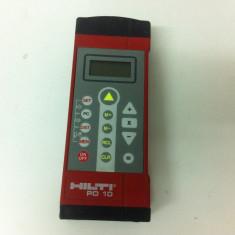 Nivela laser rotativa - HILTI PD 10,, LASER ''