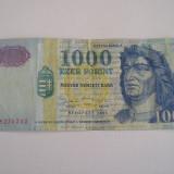 BBS1 - UNGARIA - 1 000 FORINTI