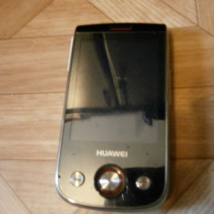Huawei G7007 Barbara - 219 lei - Telefon Huawei, Alb, Nu se aplica, Neblocat, Fara procesor