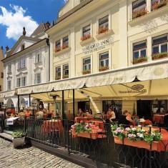 Hotel Old Inn**** Cesky Krumlov Cesky Krumlov, Boemia/Cehia - 2 nopți 2 persoane și în weekend cu mic dejun - Sejur - Turism Extern