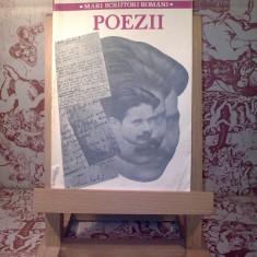 Nicolae Labis - Poezii - Carte poezie